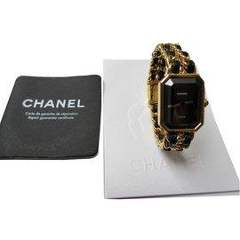 Chanel-première-Doré