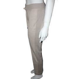 Louis Vuitton-Legging-Beige