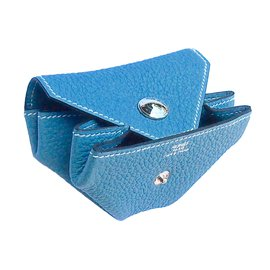 Hermès-Le 24-Blue