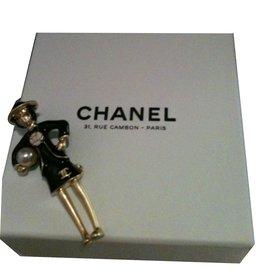 Hermès-Madame CHANEL-Noir