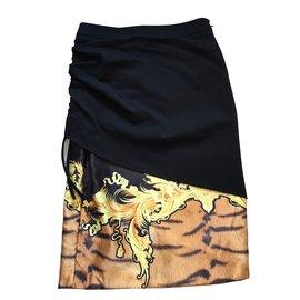 Roberto Cavalli-Skirt-Multiple colors