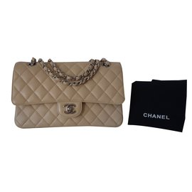 Chanel-Timeless-Beige