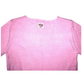 Autre Marque-Sweaters-Pink