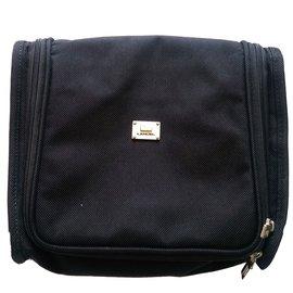 Lancel-Wallet Small accessory-Black