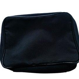 Dior-Petite maroquinerie homme-Noir