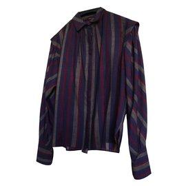 Autre Marque-tunics-Multiple colors