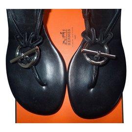 Hermès-Isadora-Noir