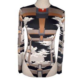 Hermès-Perspectives Cassandre-Multicolore