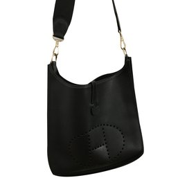 Hermès-Evelyne GM-Noir