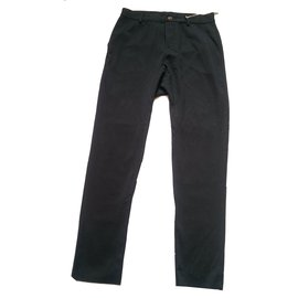 Vivienne Westwood-sarouel pants-Black