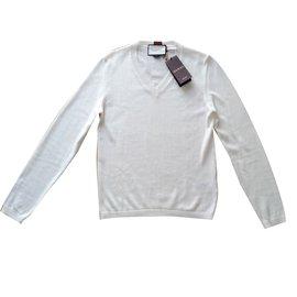 Gucci-Pull-Blanc