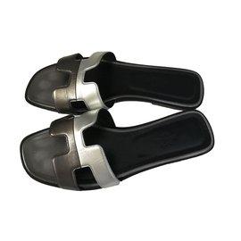 Hermès-ORAN-Grey