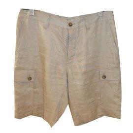 Michael Kors-Shorts homme-Beige