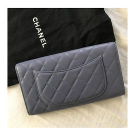 Chanel-Timeless-Grey