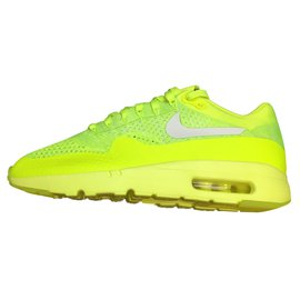 Nike-Nike Air max 1 ultra  flyknit-Green