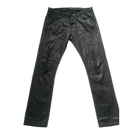 The Kooples-Jeans homme-Noir