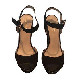 Luxe Aldo Occasion Joli Coedxb Chaussures Closet rdxhtQsC