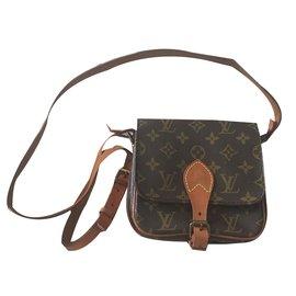 4e54c4c0b0dd Sac de luxe Louis Vuitton occasion - Joli Closet