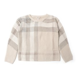 Burberry-Pullover-Beige