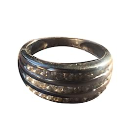 inconnue-Ring-Silber
