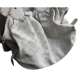 Louis Vuitton-Mahina-Blanc