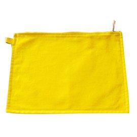 Hermès-Clutch bag-Yellow