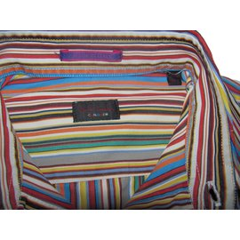 Paul Smith-Top garçon-Multicolore