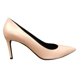 Yves Saint Laurent-Classic Paris Skinny 80-Rose