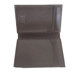 Montblanc-Small wallet / card holder-Black
