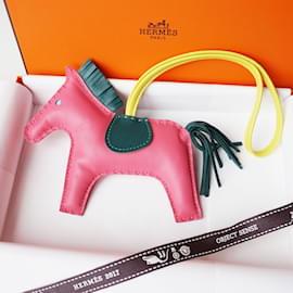 Hermès-Rodeo MM-Multicolore