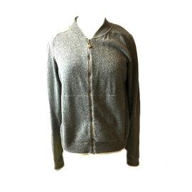 Chanel-Vest-Grey