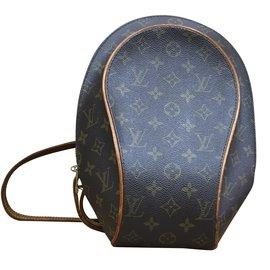 Louis Vuitton-ELLIPSE BACKPACK LOUIS VOUITTON-Multicolore
