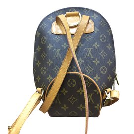 Louis Vuitton-ELLIPSE BACKPACK-Multicolore