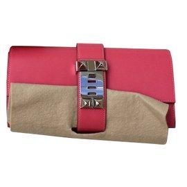 Hermès-Médor-Pink