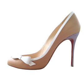 Christian Louboutin-Beauty-Beige
