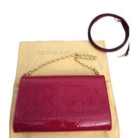 Louis Vuitton-ANA-Rose