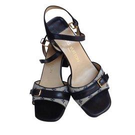 Louis Vuitton-Sandals-Other