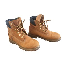 bottes timberland occasion