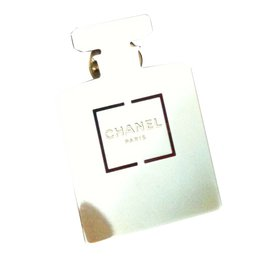 Chanel-Pins & brooch-Golden