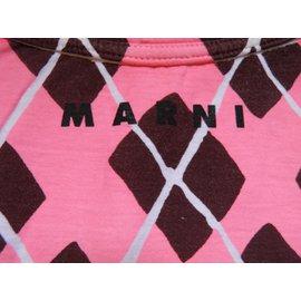 Marni-Tuniques-Multicolore