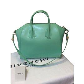 Givenchy-Sac à main-Bleu