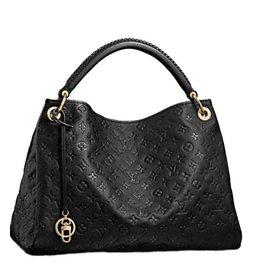 Louis Vuitton-Sac à main-Noir