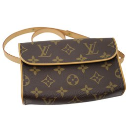 Louis Vuitton-Florentin-Marron