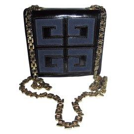 Givenchy-Pochette-Noir