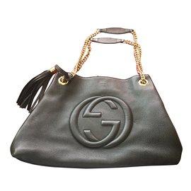 Gucci-Sac à main-Noir