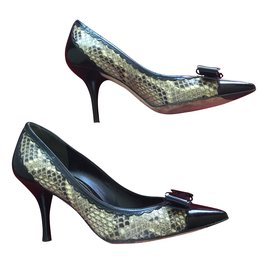 Dolce & Gabbana-Escarpins-Autre