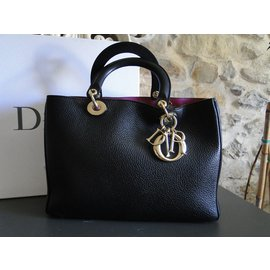 Christian Dior-Diorissimo-Noir