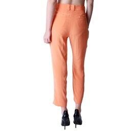 Tara Jarmon-Pantalon-Orange
