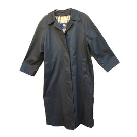 Burberry-Trench-Noir