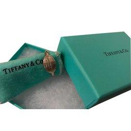 "Tiffany & Co-Bague ""Return To Tiffany New York""-Argenté"